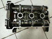 Triumph Tiger 955 i 955i 01 Y Cylinder head & cam shafts