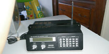 Realistic Pro-2021 Mobile Am/Fm Scanner/Receiver, Programmable, Working