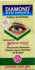 10 X Diamond Eye Drops Normal Potency 10ml for healthy eyes