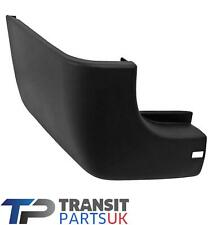FORD TRANSIT 2.0 2.3 2.4 MK6 / 7 REAR BUMPER END CAP 2000 - 2013 LEFT SIDE N/S