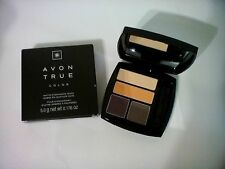Avon New Full Size True Color Matte Eye Shadow Quad DESERT SUNSET Free Shipping