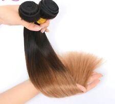 Weaving/Bonding Women Ombré Hair Extensions