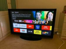 """22"""" FULL HD FREEVIEW BUILT IN LED TV WITH STAND & REMOTE CONTROL"""