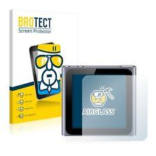 AirGlass VITRE PROTECTION VERRE pour Apple iPod nano 6ème génération (2011)
