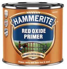 Hammerite - Red Oxide Primer - 250ML