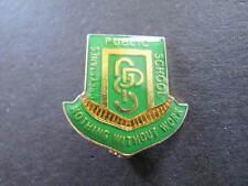 Greystanes Public School Badge
