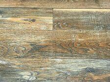 Matt Brown Anti slip Wood effect 15X90cm Commercial Residential Wall Floor Tile