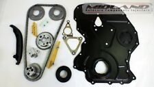 FORD TRANSIT  MK7 2.4 TDCi TIMING COVER + TIMING CHAIN KIT 2006-2014 *BRAND NEW*
