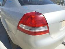 HOLDEN COMMODORE LEFT TAILLIGHT VE, SEDAN, BERLINA, 08/06-04/13 06 07 08 09 10 1