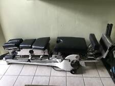 Chiropractic Table Zenith 420 Thompson Hi Lo Drop Table