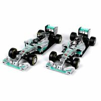 Burago 1:32 Formula One Racing F1 Diecast Model Car Collection Free Shipping