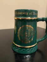 State University Of New York Oswego 1948 Beer Stein EUC Nice College Collectible