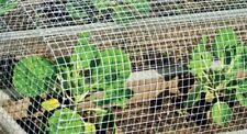 Galvanized sheet metal fencing mesh 2m*2.4m*25mm*25mm*2.5mm,Just$48/panel