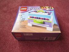 LEGO FRIENDS STORAGE BOX 40266 - NEW/BOXED/SEALED