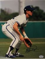 Kevin Seitzer KC Royals Autographed 8x10 MLB Signed Photo 17I