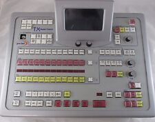 ProBel Pro-Bel 2241 TX Master Production Broadcasting Video Router Control Panel