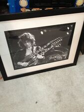Led Zeppelin Photograph Giclee Numbered Limited Edition James Fortune Print Art