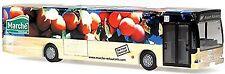 Mercedes-Benz Citaro Aéroport Nuremberg Marché Restaurants Bus urbain 1:87