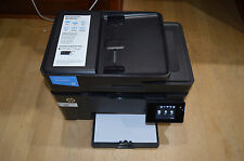 HP LaserJet Pro M127fw Wireless All-In-One Laser Printer Fax Replace M1217nfw