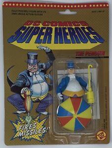 DC Super Heroes Penguin 1989 action figure