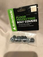 Rollerblade Floor Protecting Bolt Covers NEW
