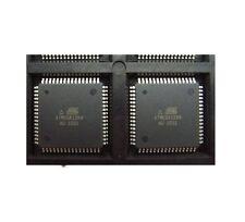 2PCS IC ATMEGA128A-AU ATMEGA128A QFP-64 8-bit Microcontroller NEW