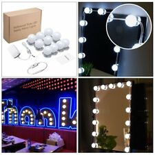 Kazoku Hollywood Style Led Vanity Mirror Lights Kit 13.5 Foot for Makeup Table