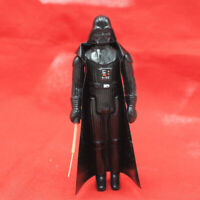 Vintage Star Wars Darth Vader w/ Double Telescoping Lightsaber Weapon