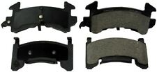 Disc Brake Pad Set-RWD Front,Rear Monroe GX154
