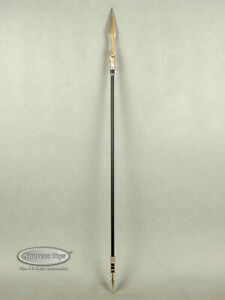 "1/6 Scale Phicen, TBLeague - Goddess of War Greek Spartan Long Spear 13.75"" (L)"