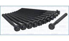 Cylinder Head Bolt Set VOLVO V70 TURBO 20V 2.4 260 B5244T5 (4/2004-)