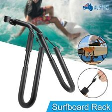 Surfboard Bicycle Carrier Rack Bike Skimboard New Side Kiteboard Holder AU Stock