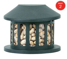Woodlink Squirrel Diner Feeder Model 75590 (Pack of 2)