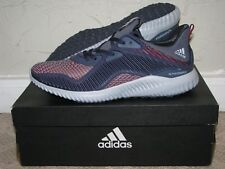 adidas Alphabounce HPC Navy Blue / Grey / Red Mens Size 10 DS NEW! BB9051