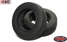 """LoRider 1.7"""" Commercial Semi Truck Tire 14th Tyre Tamiya Lorry Z-T0066 Low Rider"""