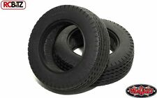 "LoRider 1.7"" Commercial Semi Truck Tire 14th Tyre Tamiya Lorry Z-T0066 Low Rider"