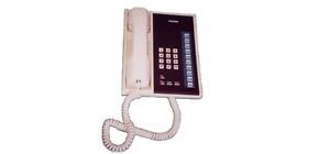 Fully Refurbished Toshiba EKT-6015H Hands-Free Phone (White)