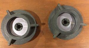 REVOX Original NAB Hub Adapters