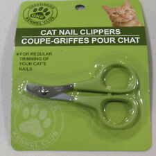 Cat Nail Clipper Pet Claw Grooming Tool Greenbrier Kennel Club