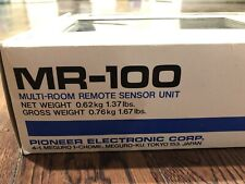 NEW!!! RAR ! Pioneer MR-100 Multi-Room Remote Sensor Unit