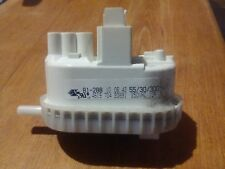 Washing machine Whirlpool Water level switch Front Loader WFS10711AW - 7.5kg