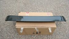 PORSCHE 911-997 OEM FACTORY ORIGINAL EQUIPMENT REAR ENGINE DECK LID SPOLIER WING