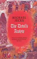 The Devil's Acolyte (Medieval West Country Mysteries), Jecks, Michael, Very Good