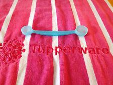 Tupperware Kitchen Gadget, Melon, Meat, Cheese Baller, Light Blue
