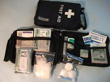 Outdoor camping hiking walking holiday first aid kit-soft pouch