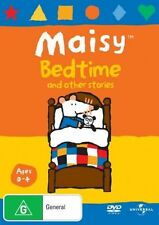 Maisy: Bedtime and Other Stories NEW R4 DVD