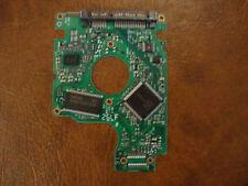 Hitachi HTS541080G9SA00 MLC:DA1519 PN:0A27404 (0A28640 DA1448_) 80gb Sata PCB