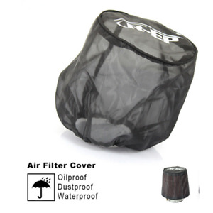 Air Filter Protective Cover Waterproof Oilproof Dustproof for Air Intake Filters