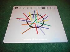 Depeche Mode - Sounds Of The Universe - Original Promo Mousepad