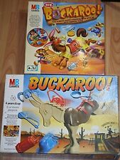 MB Games Vintage & Modern BUCKAROO Replacement Parts & Spares